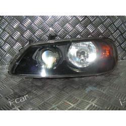 Nissan Almera N16 Lewy reflektor ORYGINAŁ