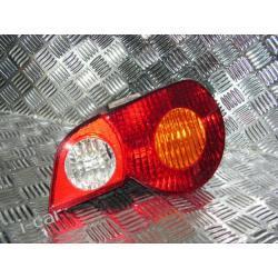 BMW Z4 prawa lampa tył - ORYGINAŁ