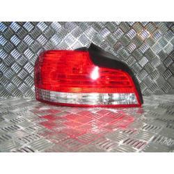 BMW E82 E88 coupe lewa lampa tył LED - ORYGINAŁ