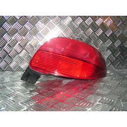 Peugeot 206 prawa lampa ORYGINAŁ