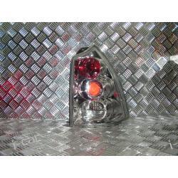 Peugeot 307 SW Lexus prawa lampa ORYGINAŁ