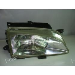 Peugeot Partner I prawy reflektor lampa - ORYGINAŁ