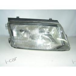 VW Passat B5 prawa kompletna lampa ORYGINAŁ
