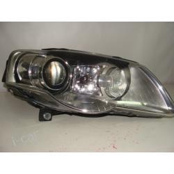 VW Passat B6 prawa lampa xenon ORYGINAŁ