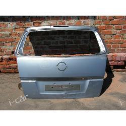 Opel Astra III kombi klapa tylna ORYGINAŁ