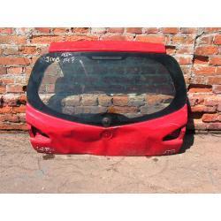 Alfa Romeo 147 klapa tylna z szybą ORYGINAŁ