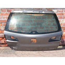 Seat Ibiza klapa bagażnika z szybą ORYGINAŁ