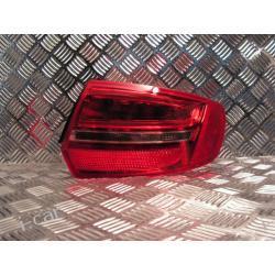 Audi A3 Sportback Lift  prawa lampa LED ORYGINAŁ