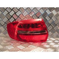 Audi A3 Sportback Lift  Lewa lampa LED ORYGINAŁ