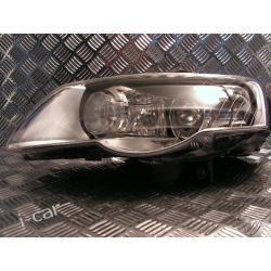 VW Passat B6 kompletny lewy xenon skrętny ORYGINAŁ