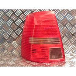 VW Bora,VW Golf kombi lewa lampa kompletna ORYGINAŁ
