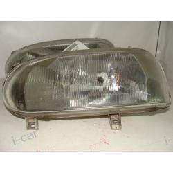 VW Golf III lewa lampa BOSCH