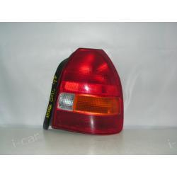 Honda Civic prawa lampa kompletna ORYGINAŁ