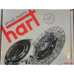 Sprzęgło kompletne HART Escort Fiesta 1.0-1.4