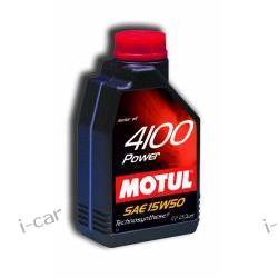 Motul 4100 POWER 15w-50   - 1L- POZNAŃ (i)