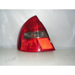 Mitsubishi Carisma lewa kompletna lampa ORYGINAŁ