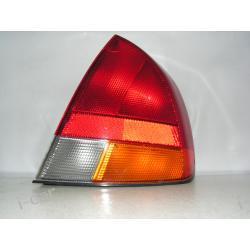 Mitsubishi Carisma prawa kompletna lampa ORYGINAŁ