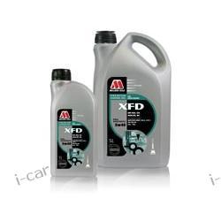 Millers Oil XFD 5w40 5 L - olej Poznań