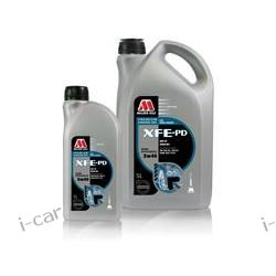 Millers Oil XFE-PD 5w40 DIESEL - 5 L - olej Pozna