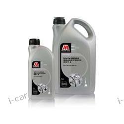 Millers Oil Płyn hamulcowy uniwersalny DOT4-1L