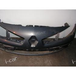 Renault Megane II zderzak przód ORYGINAŁ