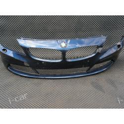 Zderzak przód BMW Z4 E89  Poznań - FV