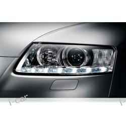 Audi A6 S6 naprawa listwy LED diody
