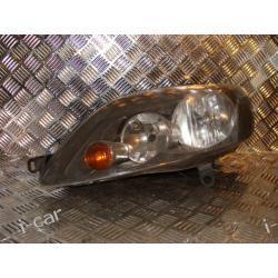 VW GOLF 5 V PLUS -  REFLEKTOR LEWY - ORYGINALNY