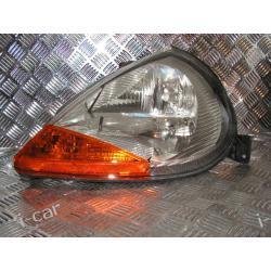 Ford Ka lewa lampa ORYGINAŁ