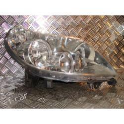 DUCATO BOXER JUMPER lampa przednia prawa 06'-->