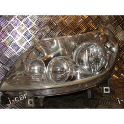 DUCATO BOXER JUMPER lampa przednia lewa 06'-->
