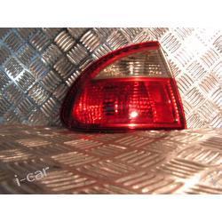 Seat Leon lewa lampa ORYGINAŁ