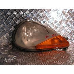 Ford Ka prawa lampa ORYGINAŁ