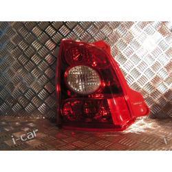 Suzuki Alto,Nissan Pixo lewa lampa ORYGINAŁ