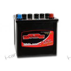 Akumulator Sznajder 50Ah 360A (EN) Japan Cars