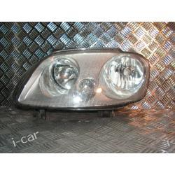 VW Caddy lewa lampa ORYGINAŁ