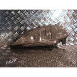 Renault Megane lewa lampa ORYGINAŁ