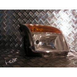 Ford Fusion prawa lampa ORYGINAŁ