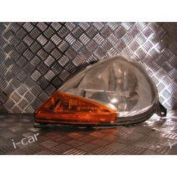 Ford Ka lewa kompletna lampa ORYGINAŁ
