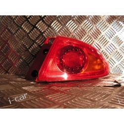 Seat Ibiza prawa lampa ORYGINAŁ