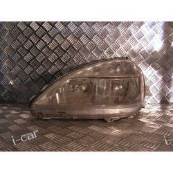 Mercedes A-klasa lewa lampa ORYGINAŁ