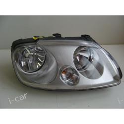 VW Caddy - prawa lampa ORYGINAŁ