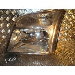 Ford Conect - lewa oryginalna lampa