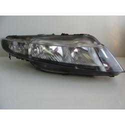Honda Civic UFO - prawa lampa - ORYGINAŁ