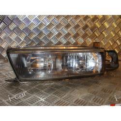 Mitsubishi Galant - lewa cała kompletna lampa - ORYGINAŁ