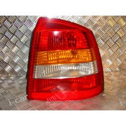 Opel ASTRA II - prawa lampa tył do wersji HB - ORYGINAŁ