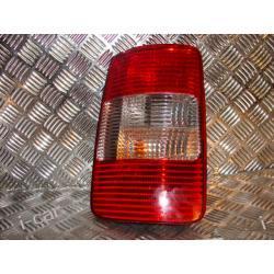 VW Caddy - lewa lampa od strony kierowcy - ORYGINAŁ