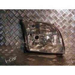 Ford Fusion Lift prawa lampa DEPO