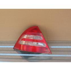 MERCEDES W203 C-KLASA LEWA LAMPA