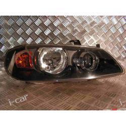 Nissan Almera N16 prawa lampa ORYGINAŁ